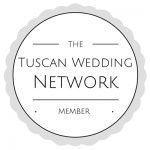 Mediterranean Dream Weddings is member of The Tuscan Wedding Network